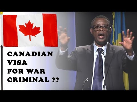DEAR CANADA, PLEASE DO NOT GIVE WAR CRIMINALS VISAS TO YOUR COUNTRY