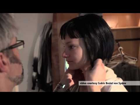 Laurence Leboeuf Transforms Into Skye Ingram