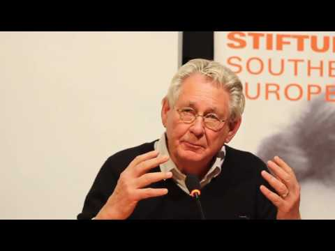 Leo Panitch: Utopia, Strategy, Democracy - Transformative Challenges for the Left