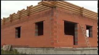 видео Комбинированный дом