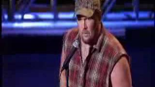 larry the cable guy christmas carols