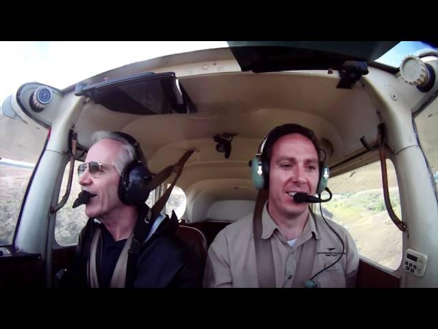 Scofield Airstrip