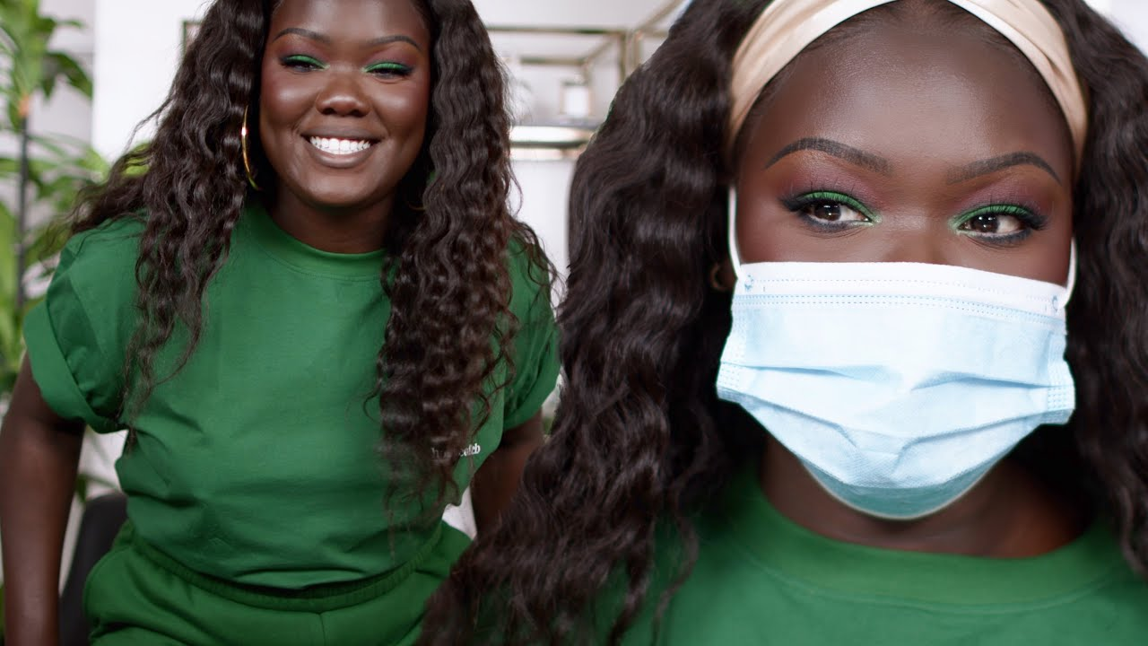 This is what's getting me through Quarantine! || Nyma Tang