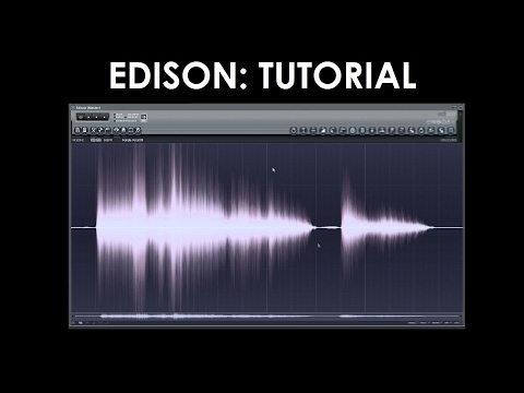 FL Studio Tutorial: Edison (Editor de Audio completo dentro de FL)