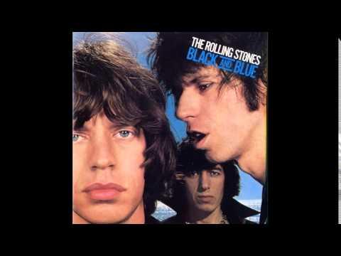 The Rolling Stones - Black & Blue - Hot Stuff