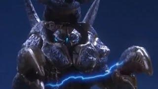 Ultraman Nexus Episode 27