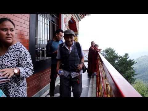 drokpo's pilgrimage short movie