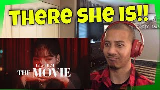 LILI's FILM [The Movie] Dance Performance Video | REACTION!!!