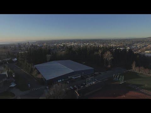 Civic Field Athletic Complex, Bellingham, WA. feat Sportsplex