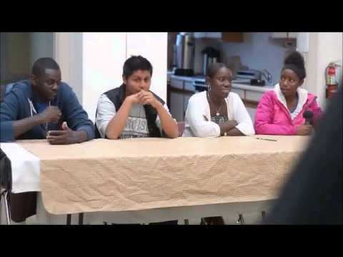 Growing Transit Communities: Youth Transportation Forum (Fal