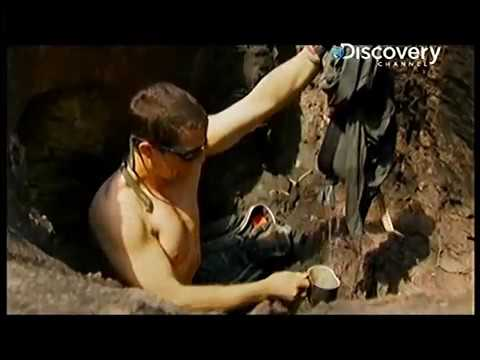 Bear Grylls Bangla man vs wild -HD