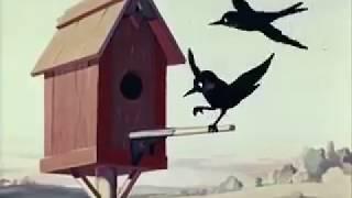 Сказка старого дуба Советские мультфильм