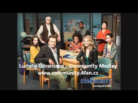 Community Medley - Ludwig Göransson