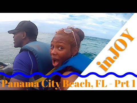 inJOY Panama City Beach! Part 1