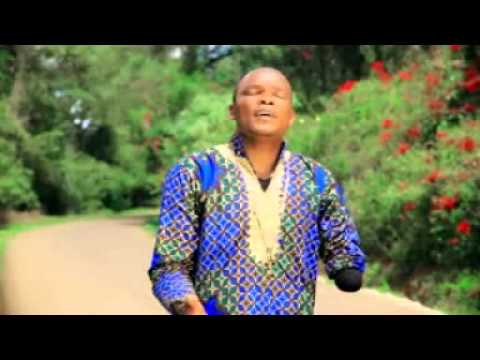 Solomon Mkubwa Nimechoka Official Video