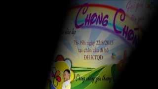 [Trailer] Chong Chóng Hồng - 22/8/2013