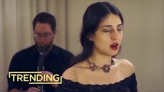 Baixar Israeli Singer Breathes New Life into Ladino Music