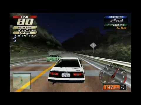 Initial D World - Discussion Board / Forums -> Initial D