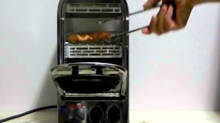 키친아트 오븐토스터기