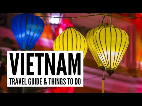 Vietnam Travel Guide - Tour the World TV