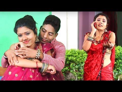 2017 सुपरहिट सांग - अंगूरी लगाके देवरा गढ़ा कईले - Jitander Baba - Anguri Lagake Devra   Video Song1