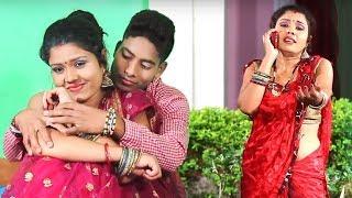 2017 सुपरहिट सांग - अंगूरी लगाके देवरा गढ़ा कईले - Jitander Baba - Anguri Lagake Devra   Video Song