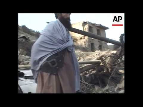 Afghanistan: Tribal leaders demand US stops bombing their  positions