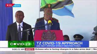 President Magufuli attracts negative scrutiny for asking Tanzanian farmers to sell produce dearly