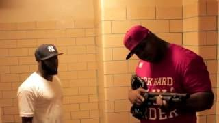 Repeat youtube video The Other Side of Brooklyn - A Reel Life Web Series  Episode 5 (Part 1)