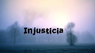 Ejercicio para sanar la injusticia