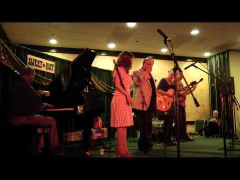 """""""I'M GONNA SIT RIGHT DOWN AND WRITE MYSELF A LETTER"""": BECKY KILGORE and FRIENDS"""