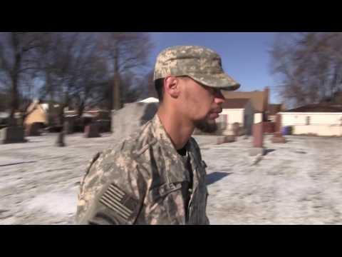 Soldier's Memoir - Tribute Video
