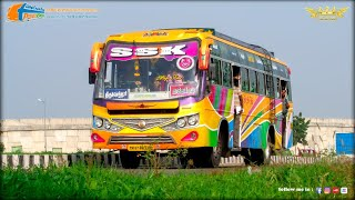 SSK mofussil Airbus TUTY TO SIVAKASI