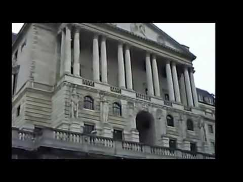 Bank of England is privately owned !! This is how I know