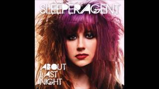 SLEEPER/AGENT -  Be Brave