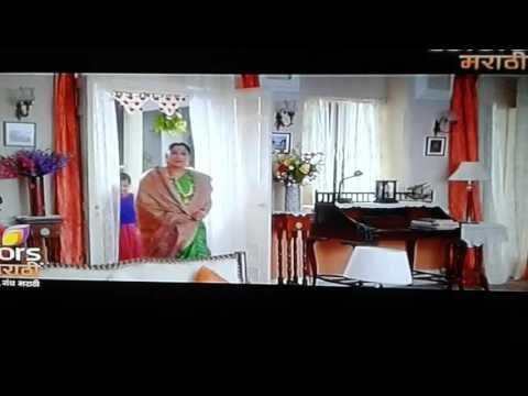 Colours Marathi Promo
