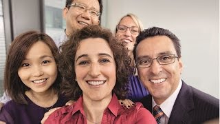 Working at BASF: The power of connected minds thumbnail