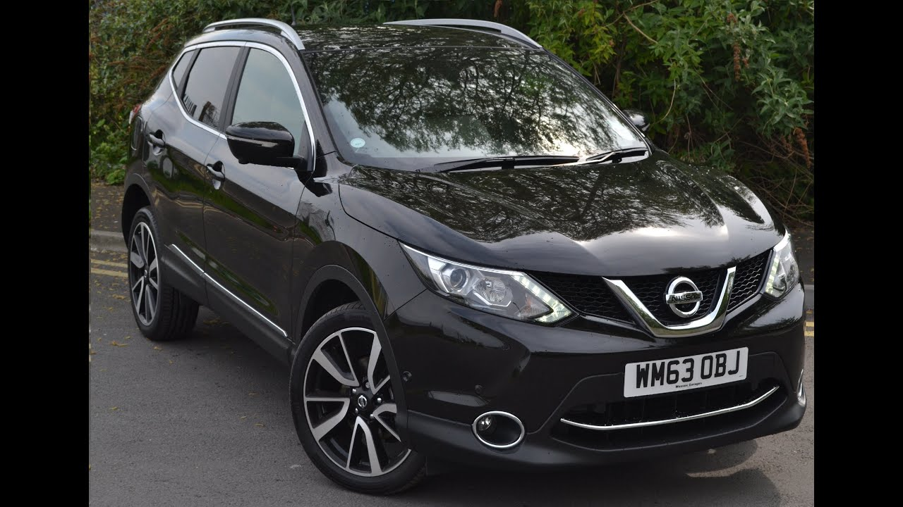 Next Generation Qashqai Premier Limited Edition Wes Garages L Cardiff Hadfield Road Cf118aq You