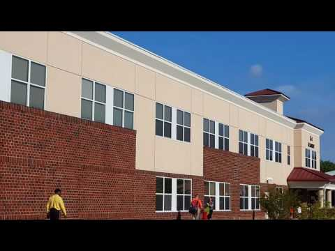 East wake academy