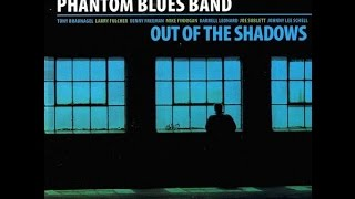 The Phantom Blues Band  -  Baby Doll