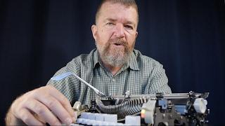 Typewriter Video Series - Episode 57: Why Typewriters?