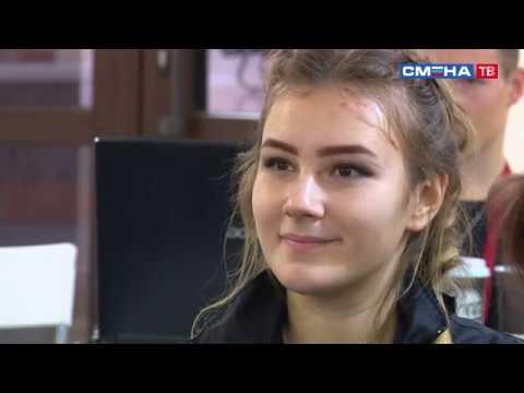 Юные волонтеры встретились с участниками Всероссийского движения «Волонтеры победы» в ВДЦ «Смена»