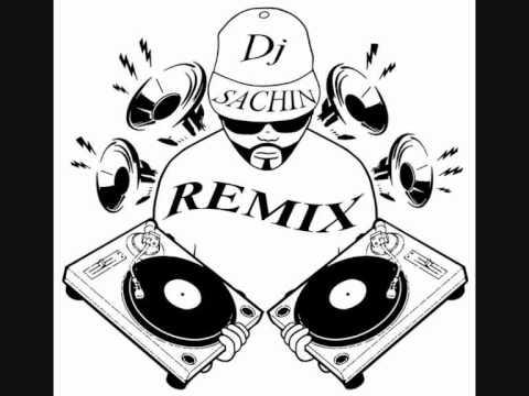 Dj Sachin Remix