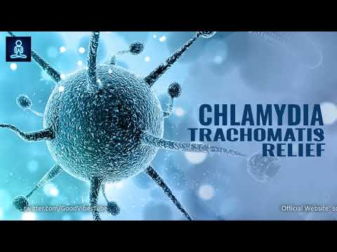 Chlamydia Trachomatis Relief : Binaural Beats Sound Therapy - Chlamydia Treatment Frequency