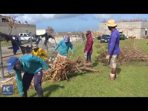 Governor of CNMI looking forward to more Chinese tourists after typhoon