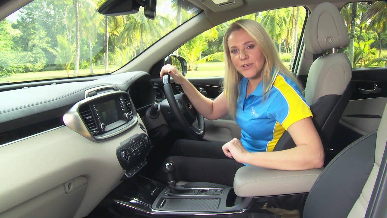 Nrma New Car Review 2017 Kia Soo Suv You