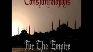 Constantinopolis - Wabu The Barbarian (Pre Sabhankra)