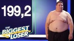 Fast 200 Kilo mit 25 Jahren! Chris ist der schwerste Kandidat! | The Biggest Loser 2018 | SAT.1