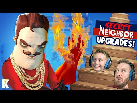 secret-neighbor-is-⚡upgraded!-(gameplay)-k-city-gaming