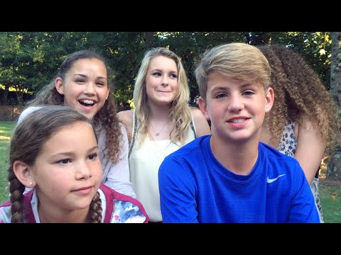 Labor Day with MattyBRaps & Friends!